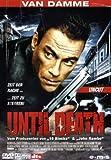 Until Death (Uncut, Einzel-DVD)