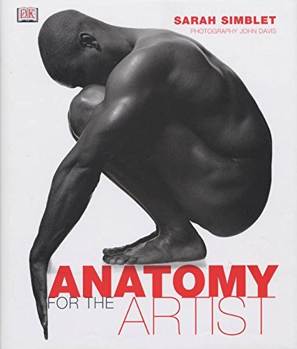 Anatomy for the Artist por Sarah Simblet