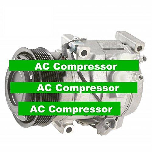 Gowe AC Kompressor für 10S17C AC Kompressor für Auto Toyota Tundra 4.0L 2010-2013