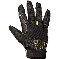 Gul 2018 EVO Pro Full Finger Sailing Glove Black GL1301-B4 Size - - Extra Large