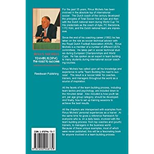 Rinus Michels Book