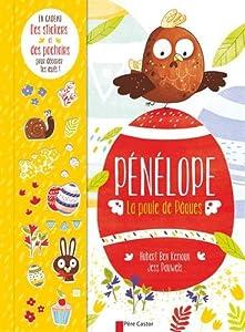 """Afficher """"Pénélope, la poule de Pâques"""""""