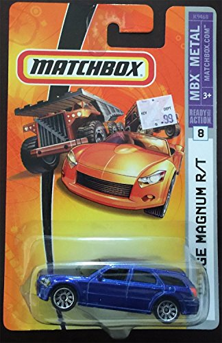 blue-dodge-magnum-r-t-matchbox-164-scale-collectible-die-cast-metal-toy-car-model-8-by-matchbox