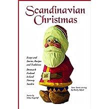 Scandinavian Christmas (English Edition)