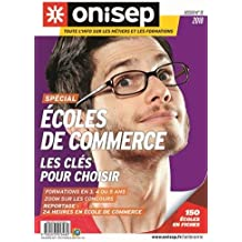 Amazon.fr   ecoles de commerce onisep a6a6ca81c8b2