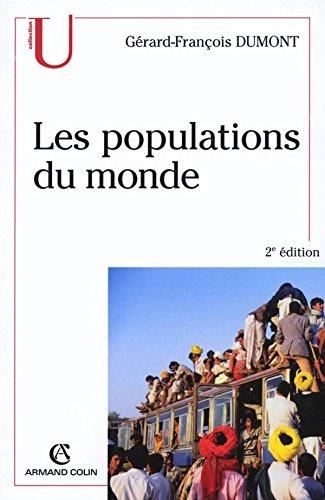 les-populations-du-monde