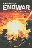 Tom Clancy´s Endwar (Novela Fantastica)