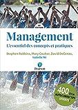 Management 10e édition + QCM