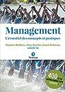 Management 10e édition + QCM par Robbins