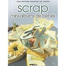Scrap mini-albums