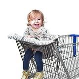 Baby Caboodle carrello e alta della sedia