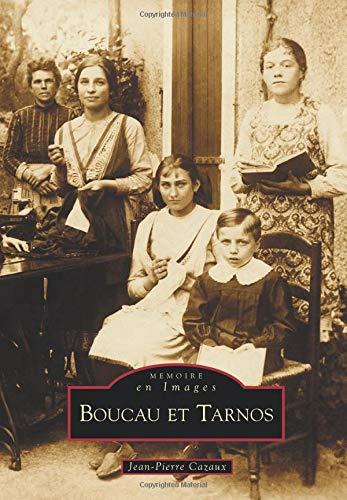 Boucau et Tarnos