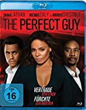 The Perfect Guy [Blu-ray] [Import anglais]