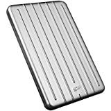 2TB Silicon Power Armor A75 USB3.1 Gen 1 Ultra Slim (12.2mm) Shockproof Portable Hard Drive