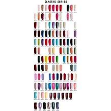 Wählen Sie eine beliebige 5 Shellac Farben Beste-Bluesky tränken weg UVnagelgelpoliermittel 10ml. WIR KÖNNEN NICHT verarbeiten Ihren Auftrag, bis wir Ihre Farbe erhalten