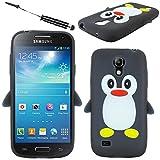 ebestStar - Compatible Coque Samsung S4 Mini Galaxy GT-i9190, i9192, i9195 Etui...
