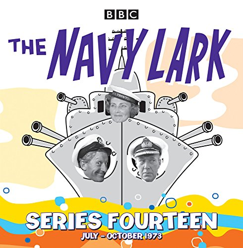 The-Navy-Lark-Collected-Series-14