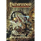 Pathfinder Roleplaying Game: Occult Adventures by Jason Bulmahn (2015-08-20)