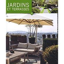 Jardins et terrasses - Volume 38