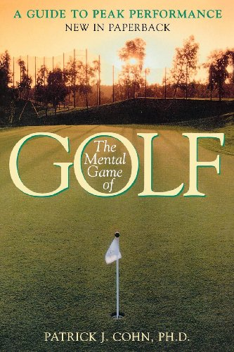 The mental game of golf a guide to peak performance ebook patrick the mental game of golf a guide to peak performance by cohn phd fandeluxe Gallery