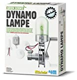 4m Green Science - Dynamo Lampe 3263