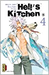 Hell's Kitchen Edition simple Tome 4