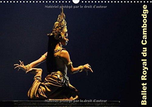 Ballet Royal Du Cambodge 2018: Ramakerti, La Gloire De Rama par Alain Hanel - Photographer on stage
