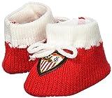 Sevilla CF Patsev Patucos, Blanco/Rojo, Talla Única