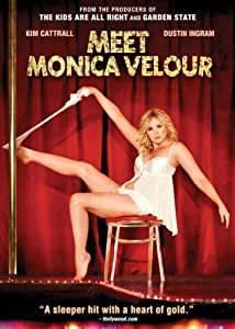 Meet Monica Velour [DVD] [2010] [Region 1] [US Import] [NTSC]