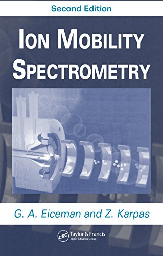 Ion Mobility Spectrometry (English Edition)