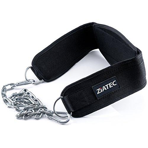 Ziatec Unisex– Erwachsene Zi-ZT-05 ZT-05, schwarz, Unisize