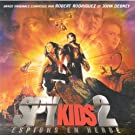 Spy Kids 2: Espions en Herbe