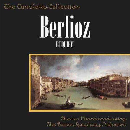 Berlioz: Requiem, Op. 5: Dies Irae