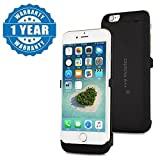 Best B'Q iPhone 6 Plus Cases - Drumstone 8200mAh High Capacity Backup External Battery Power Review