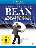 DVD Cover 'Bean - Der ultimative Katastrophenfilm [Blu-ray]