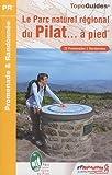 Telecharger Livres Le Parc naturel regional du Pilat a pied 22 promenades randonnees (PDF,EPUB,MOBI) gratuits en Francaise