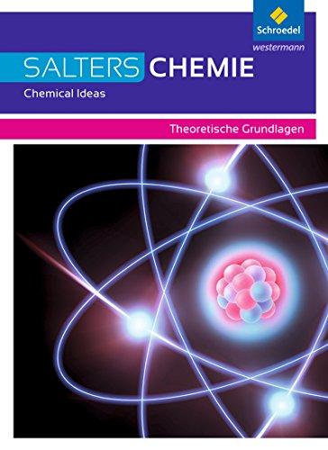 Salters Chemie: Chemical ideas Schülerband
