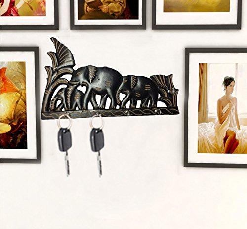 bois-hanger-key-pour-mur-mango-wood-colore-elephant-des-mur-porte-cle-decorative-mur-principal-organ