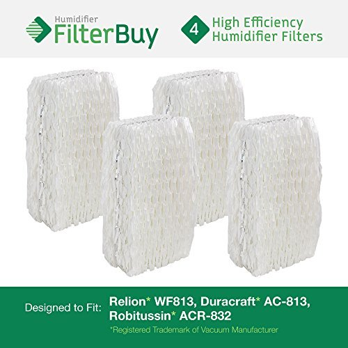 4-wf813-relion-ac-813-duracraft-acr-832-robitussin-humidifier-wick-replacement-filters-designed-by-f