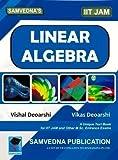 Linear Algebra For IIT Jam Mathematics
