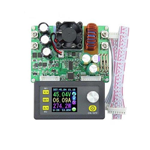 LaDicha RUIDENG DP50V15A DPS5015 Programmierbare Stromversorgung mit integriertem Volt Meterr Amperemeter