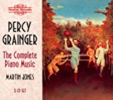 Grainger: Complete Piano Works