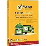 Norton Security - 5 Geräte (PC, Mac, Android, iOS) (Product Key Card)