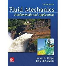 Fluid Mechanics: Fundamentals & Applications