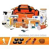Firstaid4sport Football First Aid Kit - Botiquín de primeros auxilios