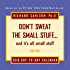 Don't Sweat the Small Stuff 2016 Day-to-Day Calendar