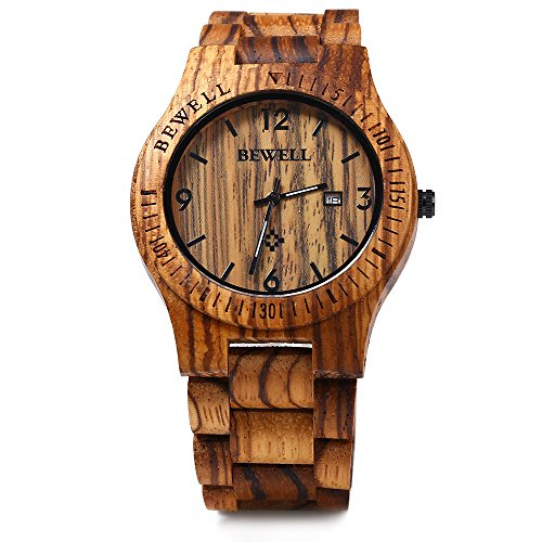 bewell-zs-w086b-reloj-de-madera-para-hombre-movimiento-analogico-cuarzo-visualizacion-de-fecha