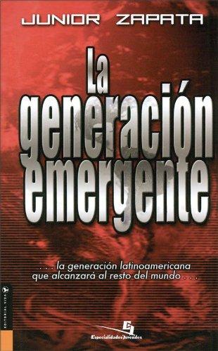 Generación Emergente (Especialidades Juveniles) por Junior Zapata