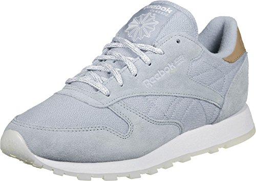 reebok-damen-schuhe-sneaker-classic-leather-sea-worn-blau-39