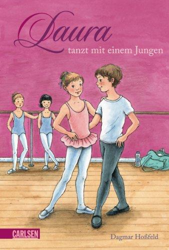 Cover des Mediums: Laura tanzt mit einem Jungen